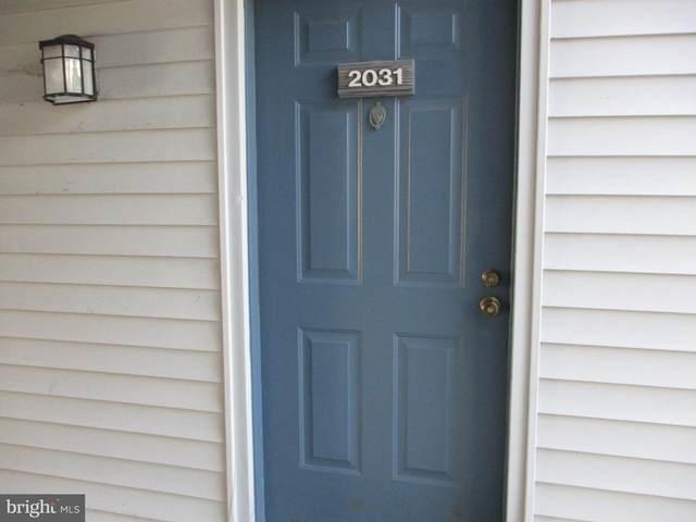 2031 Lucas Lane, VOORHEES, NJ 08043 (#NJCD404992) :: Holloway Real Estate Group
