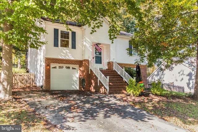 10922 Crestwood Drive, SPOTSYLVANIA, VA 22553 (#VASP226032) :: RE/MAX Cornerstone Realty