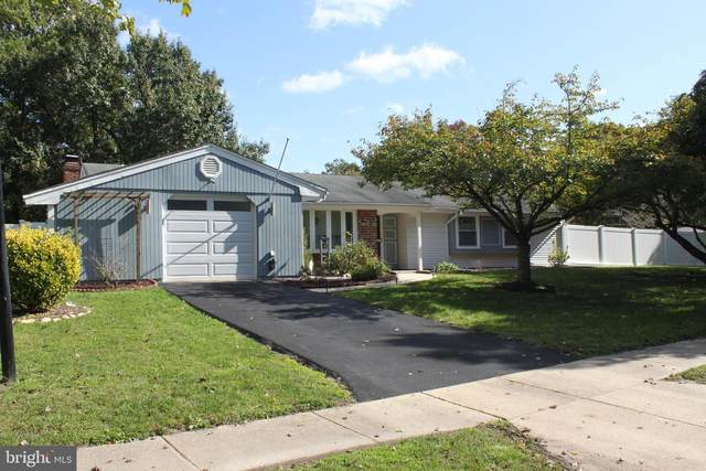 6317 Josephine Road, WALDORF, MD 20601 (#MDCH218426) :: The Redux Group