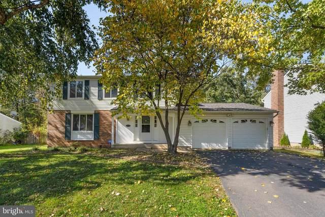 115 Tamarack Court, STERLING, VA 20164 (#VALO423634) :: Blackwell Real Estate