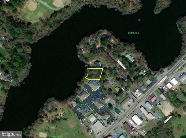 Pine Cove Drive Lot 12, SEAFORD, DE 19973 (#DESU171252) :: Revol Real Estate