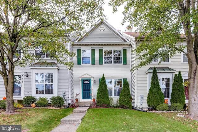 6142 Baldridge Circle, FREDERICK, MD 21701 (#MDFR272284) :: Revol Real Estate