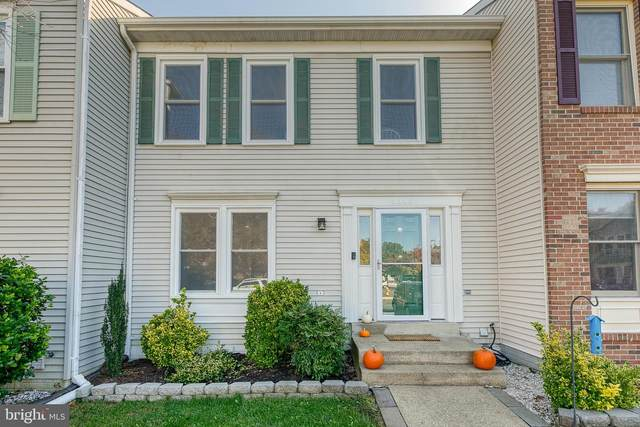 3608 Eagle Rock Court, WOODBRIDGE, VA 22192 (#VAPW507048) :: RE/MAX Cornerstone Realty