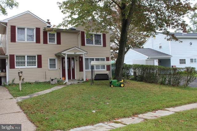 57 Inbrook Road, LEVITTOWN, PA 19057 (#PABU509282) :: Lucido Agency of Keller Williams