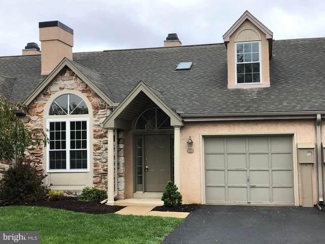 117 Greenview Drive, LANCASTER, PA 17601 (#PALA171816) :: Iron Valley Real Estate