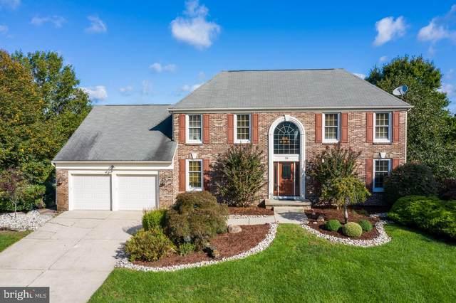 26 Periwinkle Drive, MOUNT LAUREL, NJ 08054 (MLS #NJBL384060) :: The Dekanski Home Selling Team