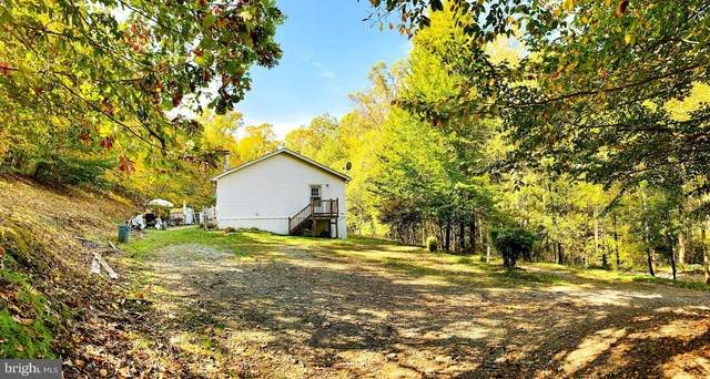 150 Barkmill Road, AIRVILLE, PA 17302 (#PAYK147284) :: The Jim Powers Team