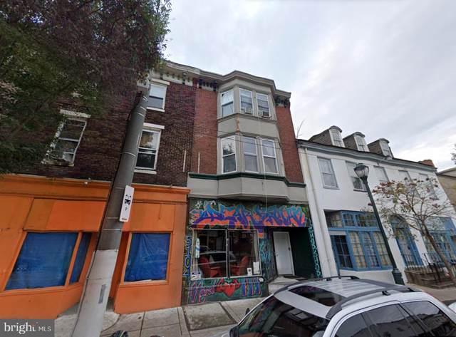 5104 Germantown Avenue, PHILADELPHIA, PA 19144 (#PAPH944840) :: REMAX Horizons