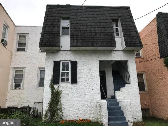 461 Delair Avenue, PENNSAUKEN, NJ 08110 (#NJCD405008) :: Bob Lucido Team of Keller Williams Integrity