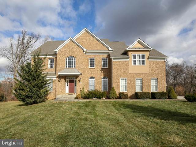 1872 Clayton Ridge Drive, WINCHESTER, VA 22601 (#VAWI115238) :: Network Realty Group