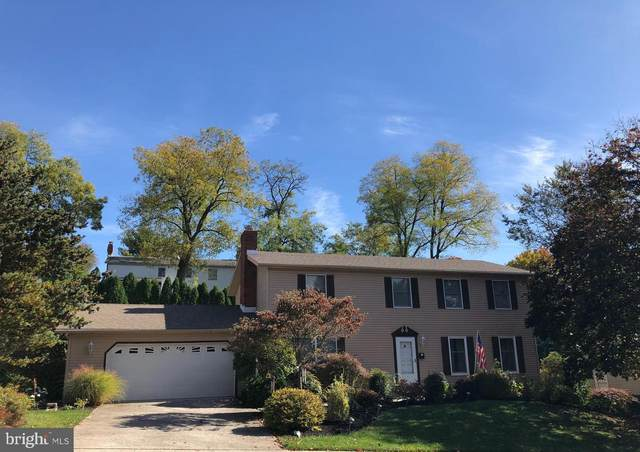 141 Fineview Road, CAMP HILL, PA 17011 (#PACB128880) :: Bob Lucido Team of Keller Williams Integrity