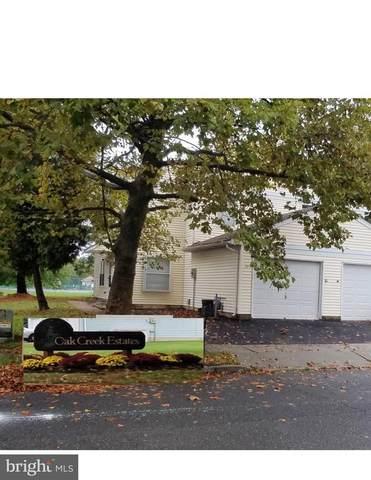 92 Wyndmoor Drive, HIGHTSTOWN, NJ 08520 (#NJME303264) :: Nexthome Force Realty Partners