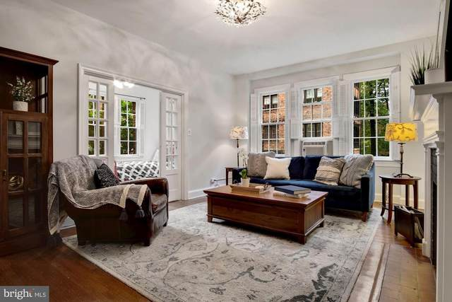 3024 Tilden Street NW #102, WASHINGTON, DC 20008 (#DCDC491844) :: Tom & Cindy and Associates