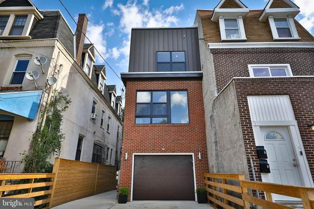 1237 S 47TH Street #1, PHILADELPHIA, PA 19143 (MLS #PAPH944878) :: Kiliszek Real Estate Experts