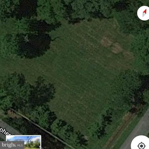 14 Georgia Trail, MEDFORD, NJ 08055 (#NJBL384070) :: Drayton Young