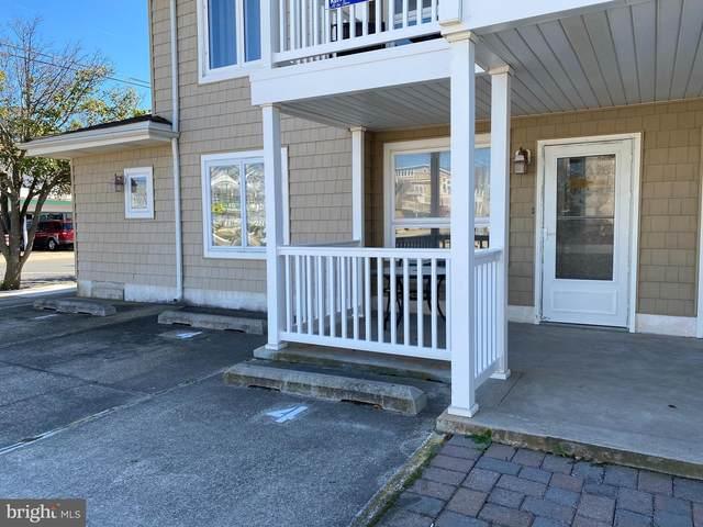 5001 Atlantic Avenue #1, WILDWOOD, NJ 08260 (MLS #NJCM104520) :: Jersey Coastal Realty Group