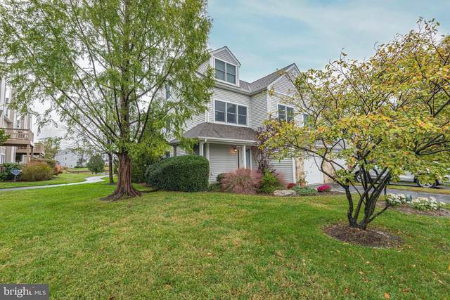 304 Schooner Way, CHESTER, MD 21619 (MLS #MDQA145608) :: Brian Gearhart with Benson & Mangold Real Estate