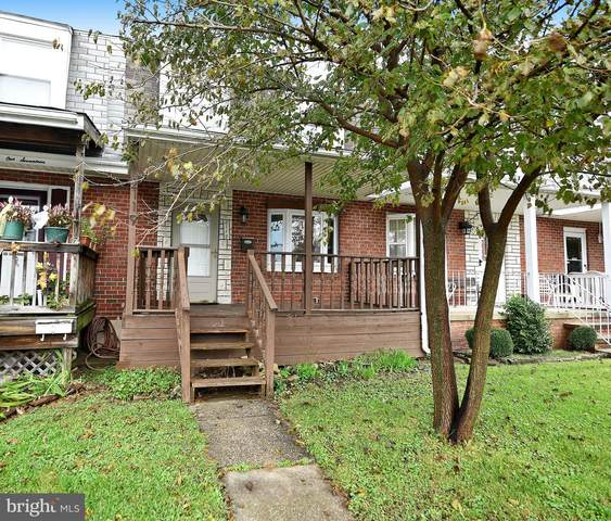 2119 Sunnythorn Road, BALTIMORE, MD 21220 (#MDBC509648) :: SURE Sales Group