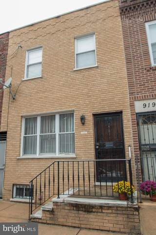 921 Mountain Street, PHILADELPHIA, PA 19148 (#PAPH944902) :: Nexthome Force Realty Partners