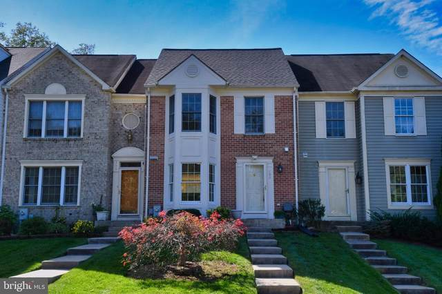 703 Claridge Court R-3, BEL AIR, MD 21014 (#MDHR252960) :: The Dailey Group