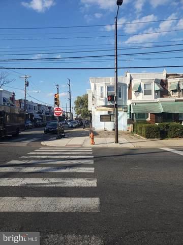 2445 W Allegheny Avenue, PHILADELPHIA, PA 19132 (#PAPH944916) :: LoCoMusings