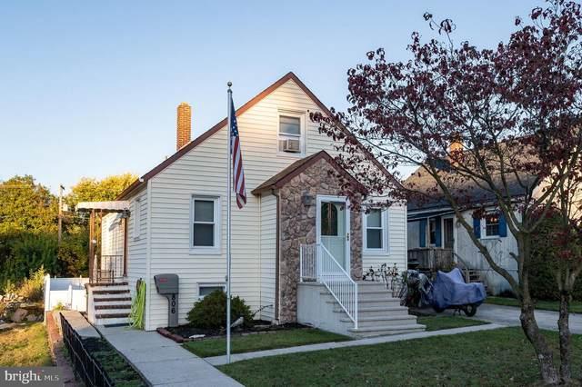 806 Mcallister Street, HANOVER, PA 17331 (#PAYK147302) :: Liz Hamberger Real Estate Team of KW Keystone Realty