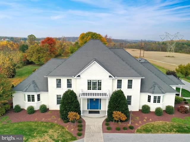 3931 Druck Valley Road, YORK, PA 17406 (#PAYK147304) :: The Craig Hartranft Team, Berkshire Hathaway Homesale Realty