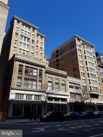 915 E Street NW #315, WASHINGTON, DC 20004 (#DCDC491894) :: The Redux Group