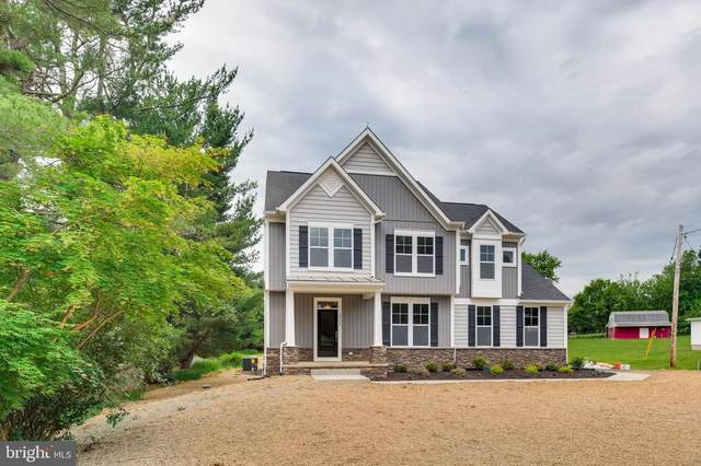 1215-A Providence Road, TOWSON, MD 21286 (#MDBC509662) :: Integrity Home Team