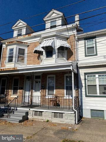 1426 Liberty Street, TRENTON, NJ 08629 (#NJME303280) :: Holloway Real Estate Group