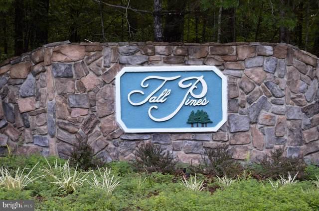 Tall Pines Drive-Lot 59, MINERAL, VA 23117 (#VALA122116) :: Advon Group