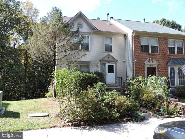14418 Long Channel Circle, GERMANTOWN, MD 20874 (#MDMC730074) :: The Redux Group