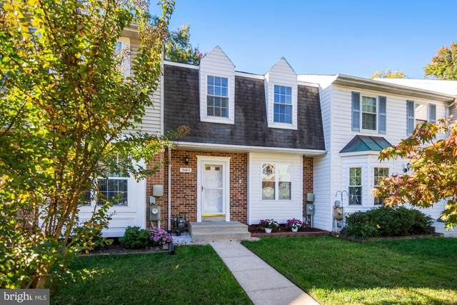 9480 Fens Hollow, LAUREL, MD 20723 (#MDHW286554) :: The Redux Group