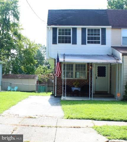 700 2ND Avenue, FOLSOM, PA 19033 (#PADE529578) :: Ramus Realty Group