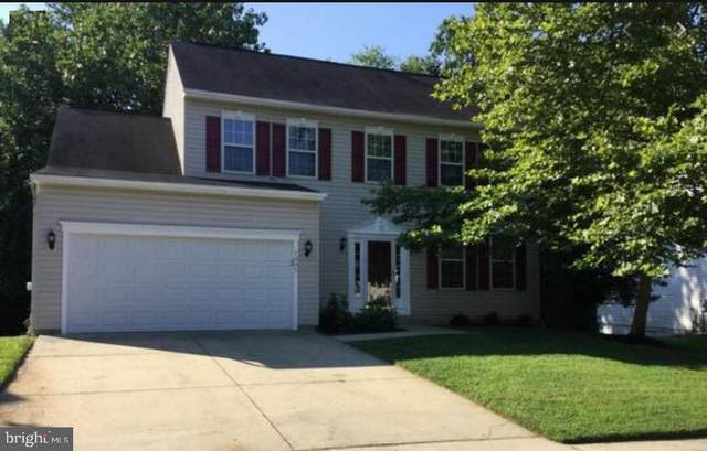 1005 Kings Heather Drive, BOWIE, MD 20721 (#MDPG584534) :: Blackwell Real Estate