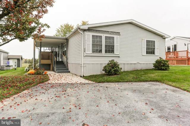 306 W Cedar Street, PALMYRA, PA 17078 (#PALN116266) :: The Heather Neidlinger Team With Berkshire Hathaway HomeServices Homesale Realty