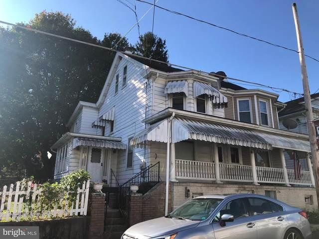 138 E Ridge Street, COALDALE, PA 18218 (#PASK132794) :: The Jim Powers Team