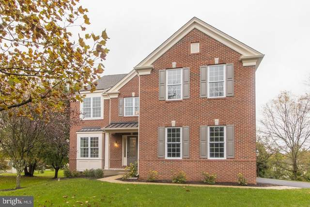 11 Ridings Way #7, WEST CHESTER, PA 19382 (#PACT518820) :: Linda Dale Real Estate Experts