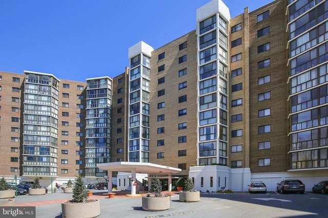 15100 Interlachen Drive 4-324, SILVER SPRING, MD 20906 (#MDMC730086) :: Network Realty Group