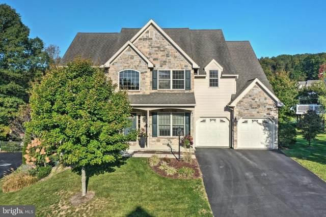 13 Stonewood Drive, JACOBUS, PA 17407 (#PAYK147322) :: Flinchbaugh & Associates