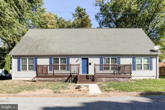 478 Willow Street, HIGHSPIRE, PA 17034 (#PADA126724) :: Linda Dale Real Estate Experts