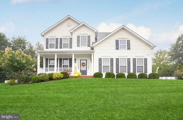 20809 Middlegate Drive, LEXINGTON PARK, MD 20653 (#MDSM172426) :: The Riffle Group of Keller Williams Select Realtors