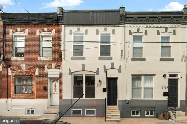 2731 Earp Street, PHILADELPHIA, PA 19146 (#PAPH944970) :: REMAX Horizons