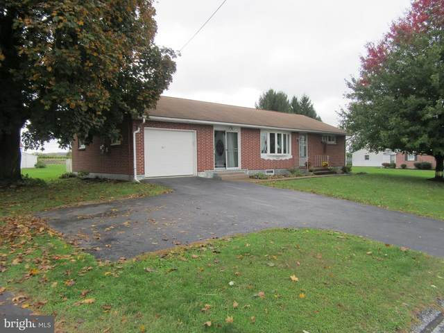 521 W Washington Avenue, MYERSTOWN, PA 17067 (#PALN116270) :: Liz Hamberger Real Estate Team of KW Keystone Realty
