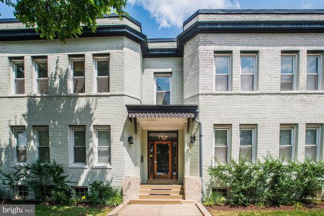 2 17TH Street SE #102, WASHINGTON, DC 20003 (#DCDC491928) :: The Redux Group