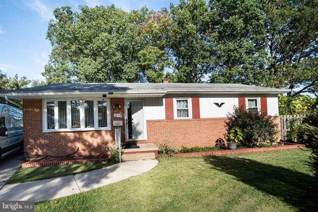 7639 9TH Court, GLEN BURNIE, MD 21061 (#MDAA449814) :: Certificate Homes