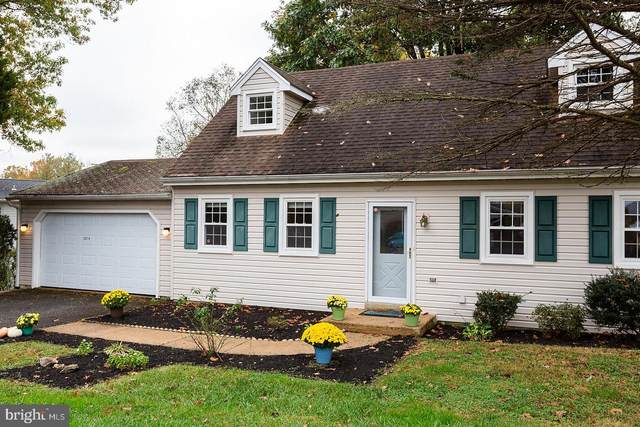 2514 Valley Drive, LANCASTER, PA 17603 (#PALA171854) :: Century 21 Home Advisors