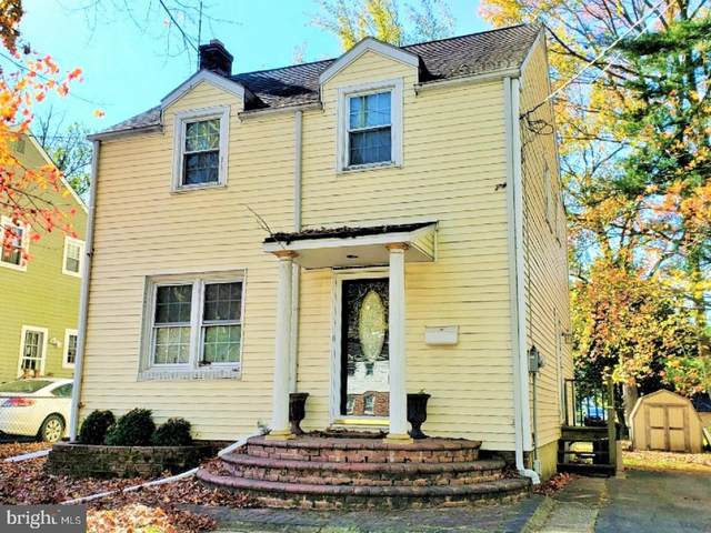 477 E Barber Avenue, WOODBURY, NJ 08096 (#NJGL266042) :: Holloway Real Estate Group