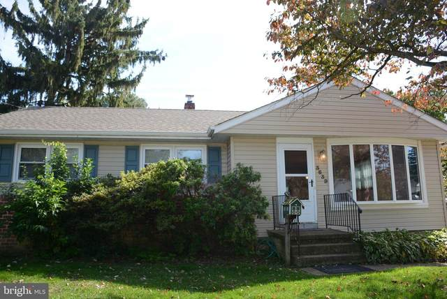 3639 N Clearwater Lane, BROOKHAVEN, PA 19015 (#PADE529586) :: The Mike Coleman Team