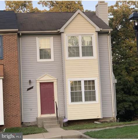 1701 Countrywood Court, LANDOVER, MD 20785 (#MDPG584546) :: John Lesniewski | RE/MAX United Real Estate